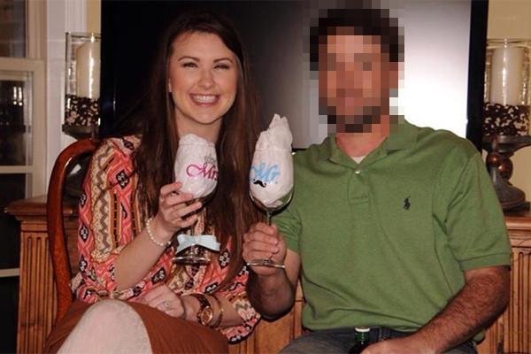 7 aylık kocasını öğrencisiyle aldattı