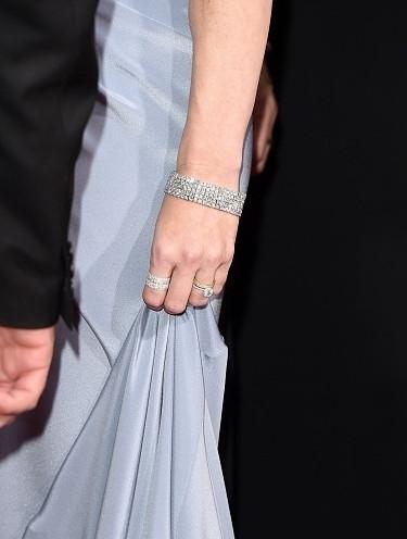 72. Altın Küre Ödülleri Mücevherleri