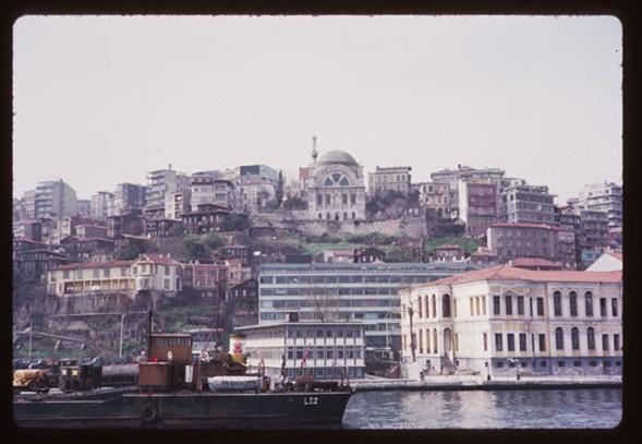 1965 yılının İstanbul'u