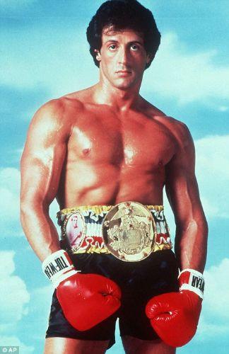 Rocky yıllara yenik düştü