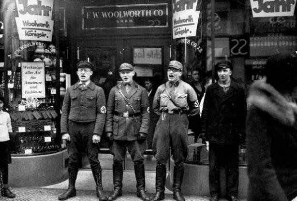 Tarihin konuşan fotoğrafları