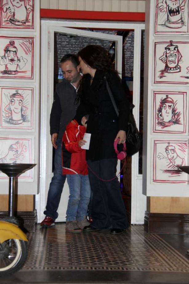 Bergüzar Korel seçim vaadi olmaya sıcak baktı