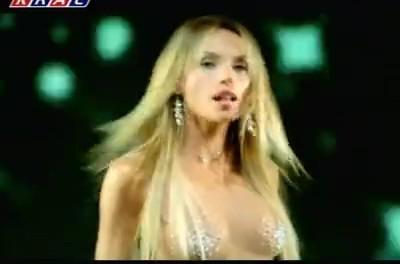 Gülşen'in klibi 'pornografik' bulundu