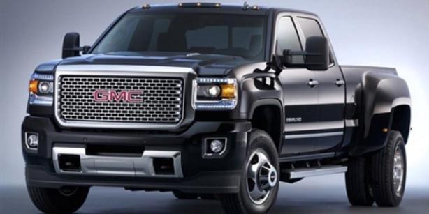 2015'i sallayacak otomobiller!