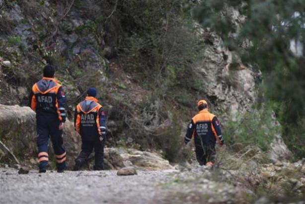 Antalya'da kayıp 3 öğrenci bulundu