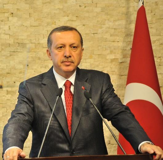 Cumhurbaşkanı Erdoğan dünyanın en formda liderleri arasında