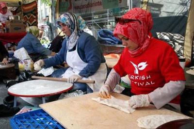 Türkiye bu fotoğraflarla tanıtıldı