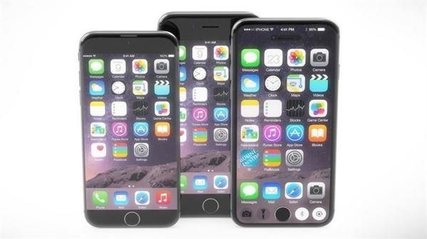 iPhone 6S mi, iPhone 7 mi?