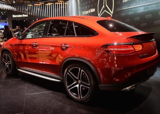 Mercedes'in yeni modeli Türkiye'ye geliyor