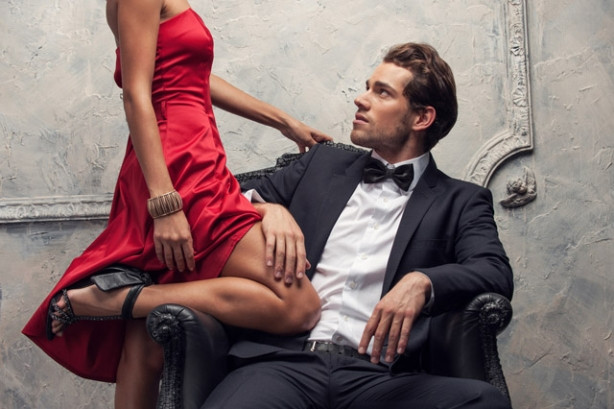 Erkekleri baştan çıkardığını bilmediğiniz 10 şey