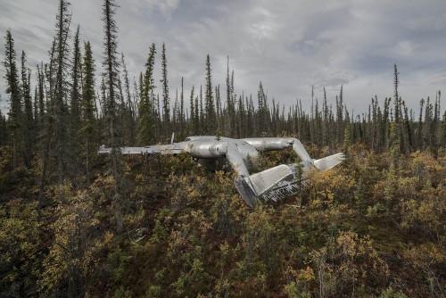 Düşen uçaklara neler oluyor?