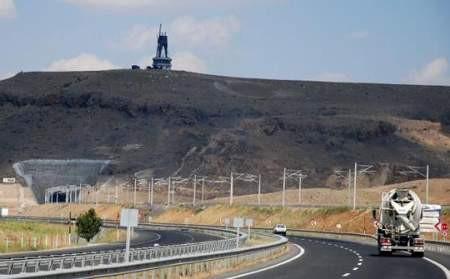 Türkiyenin en büyük anıtı
