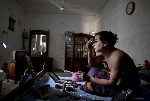 Pakistan'ın 'öteki' yüzleri