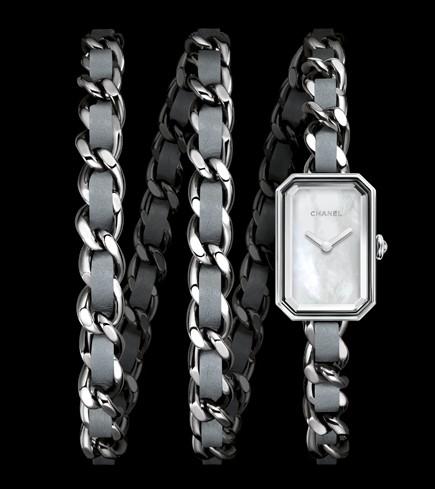 Chanel Première Rock Saat Koleksiyonu