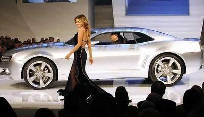 Detroit Otomobil Fuarı