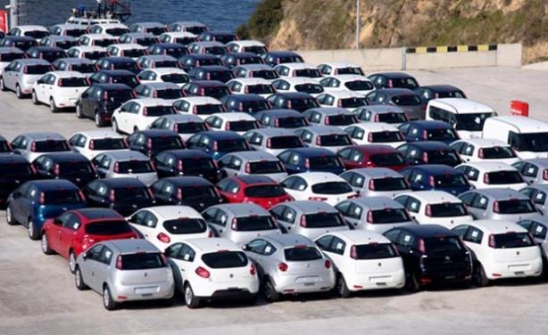 Ocak ayının en çok satan arabaları