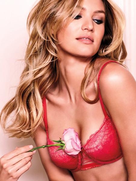Victoria's Secret Sevgililer Günü koleksiyonu