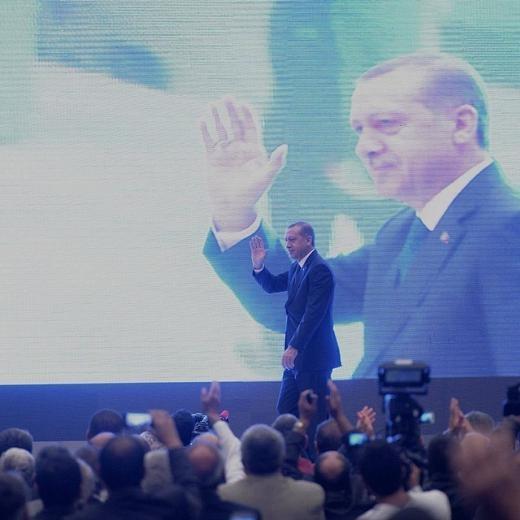 Erdoğan'ın Instagram hesabından kareler