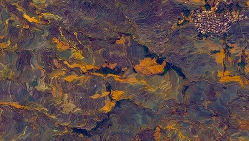 Google Earth de olmasa bu güzellikleri göremeyeceğiz