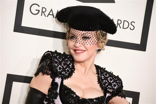 57. Grammy Ödül Töreni Kırmızı Halı