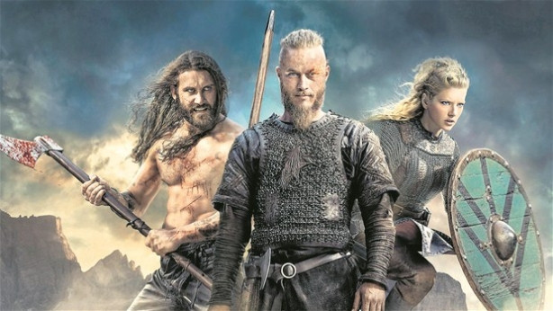 Viking Kıvanç!