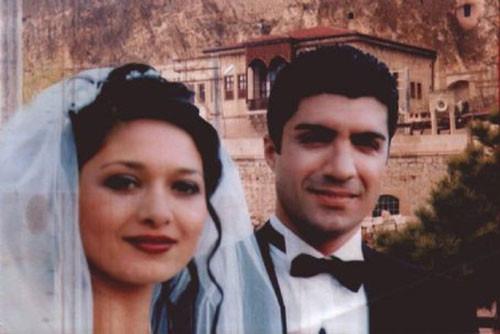 13 yıl sonra birlikte zirvede (Nurgül Yeşilçay-Özcan Deniz)
