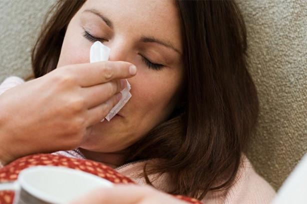Hamilelikte gripten korunmanın yolları