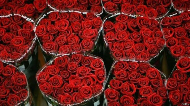 Nereden çıktı bu 14 Şubat Sevgililer Günü?