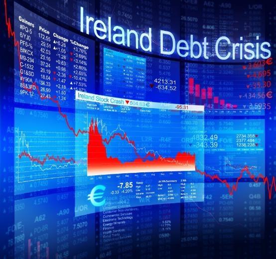 Dünyanın en borçlu 12 ülkesi