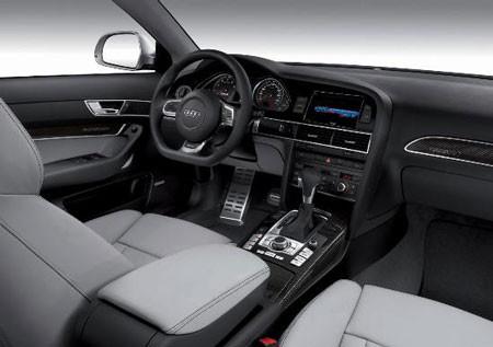 Audi RS6 Avant, Türkiyede
