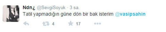 Öğrencilerden İstanbul Valisi'ne tweet yağmuru