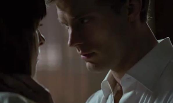 Sansasyonel film ´Grinin Elli Tonu´ gişede 2 Milyon fark attı!..