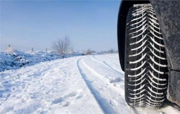Karda araç kullanırken bunlara dikkat!