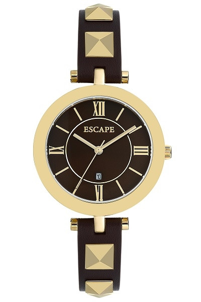Escape Watches'tan zımba etkisi