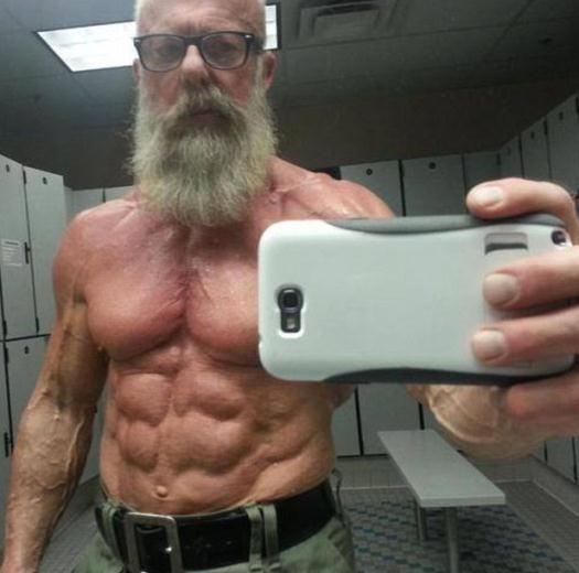 En tuhaf selfie fotoğraflar