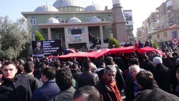 Acılı baba konuştu: Ben CHP'liyim, oğlum MHP'li suç mu?