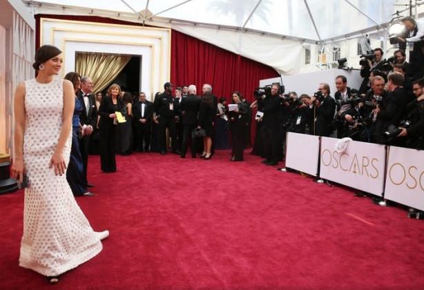 87. Oscar Ödül Töreni Kırmızı Halı