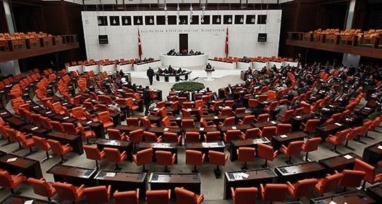 Meclis'in dikkat çeken aday adayları