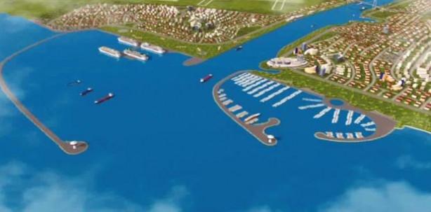 Kanal İstanbul'un ayrıntıları netleşti