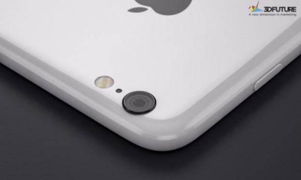 iPhone 6C böyle mi olacak