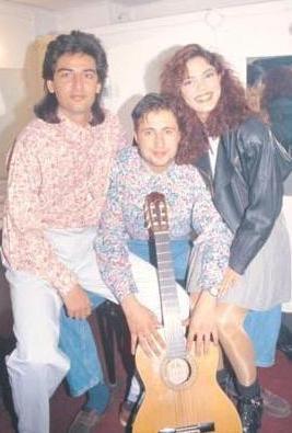 80'ler 90'ların ünlü müzik grupları