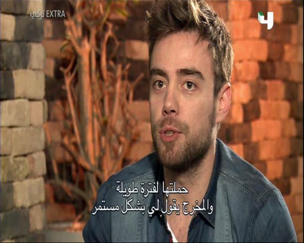 Murat Dalkılıç bilinmeyenlerini anlattı