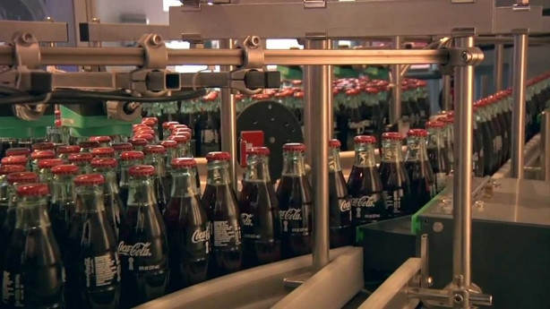 Coca Cola'nın içinde ne var?