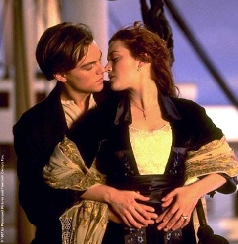 Titanik'e bir de böyle bakın