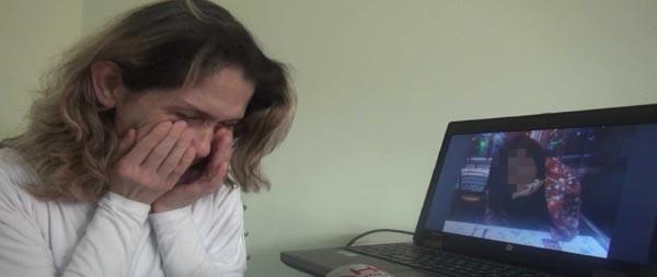 15 gündür kayıp olan Kübra'dan annesine mesaj!