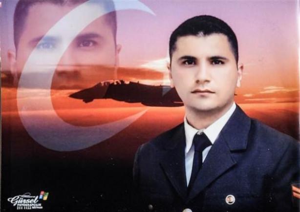 Afganistan'daki şehit ateşi Samsun'a düştü