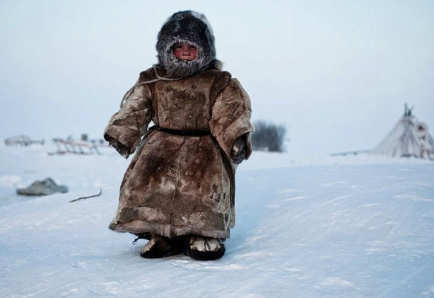 Sony Dünya Fotoğrafçılık Ödülleri'ne aday kareler