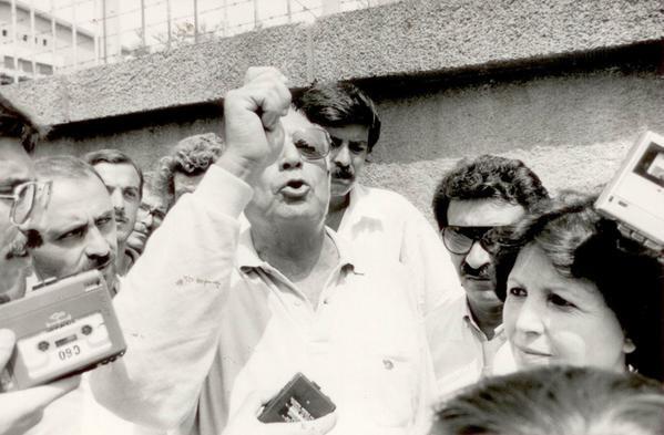 Fotoğraflarla Yaşar Kemal'in hayatı