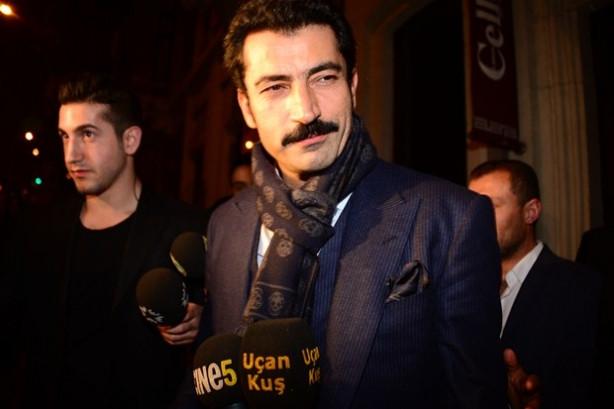 Karadayı' ekibinden 100'üncü bölüm kutlaması!