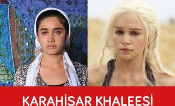 Game of Thrones Türkiye'de çekilseydi...